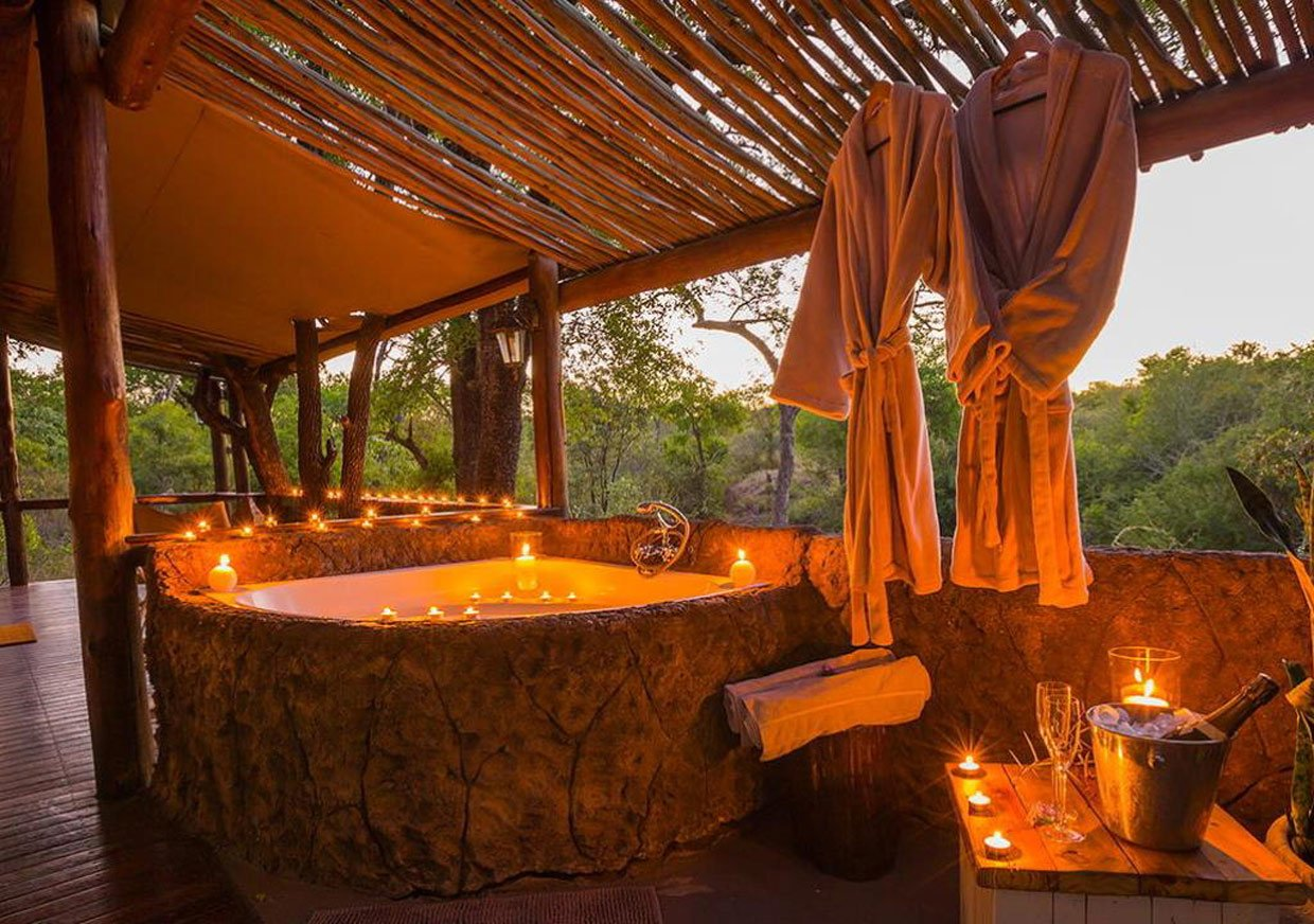 Thornybush Chapungu Camp