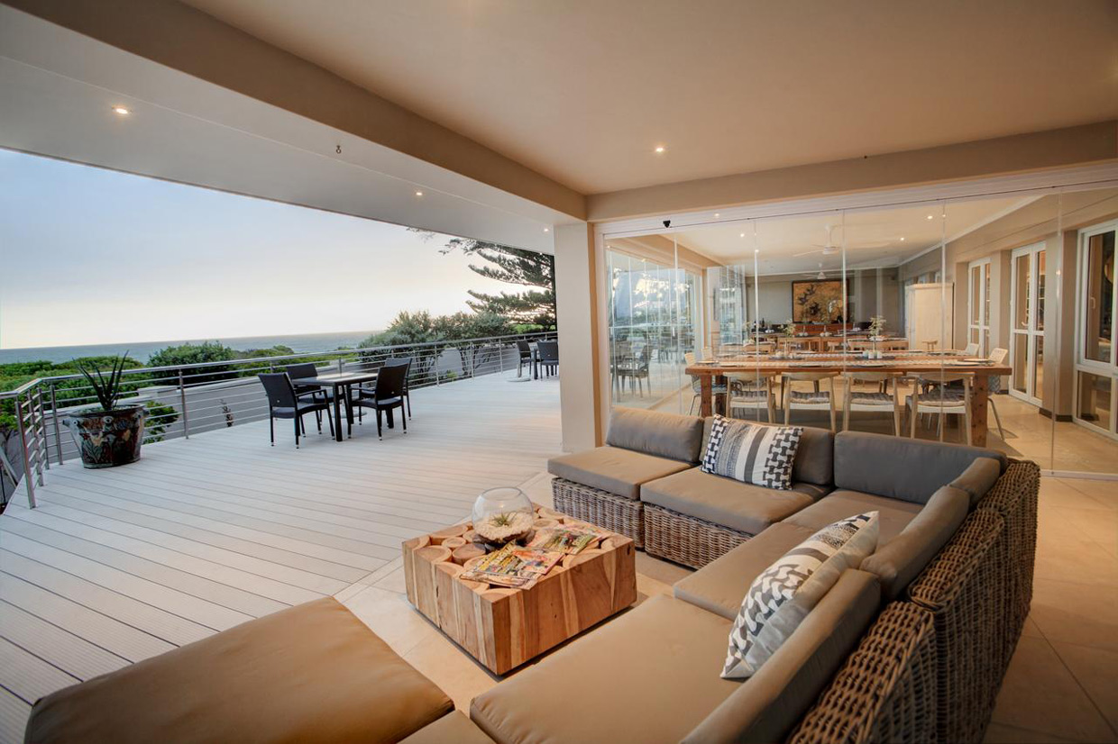Abalone Lodge Hermanus