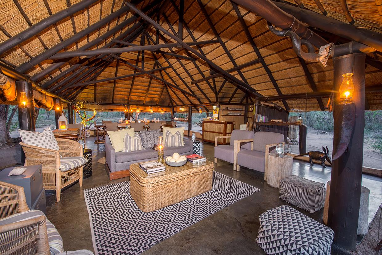 Pungwe Lodge
