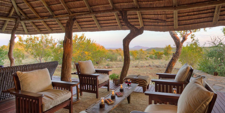 Rhulani Lodge Madikwe