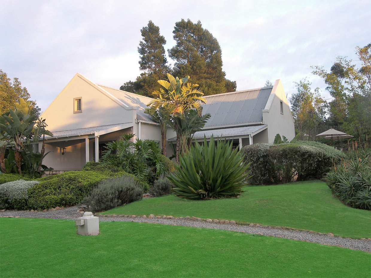 Country Lodge Swellendam
