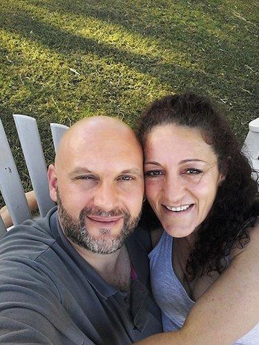 Luca ed Erica