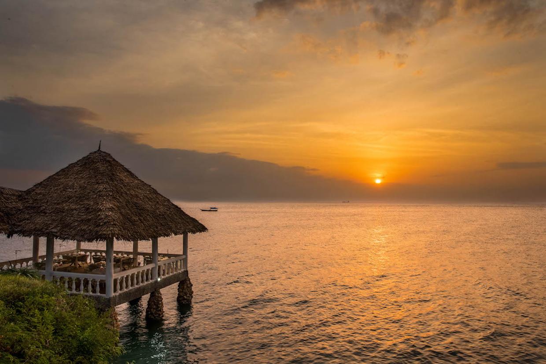 Zanzibar Chuini Beach Lodge