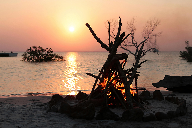 Vilanculos Mozambico
