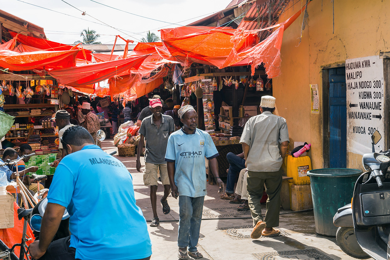 Zanzibar Spices Tour