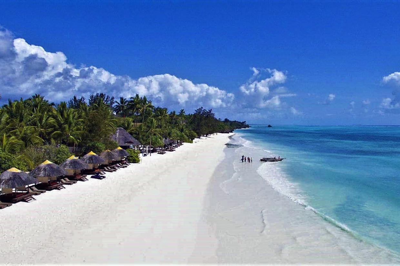Tanzania Zanzibar Melia Lodge