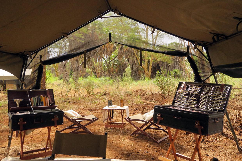 Kenya Campo Tendato Mobile
