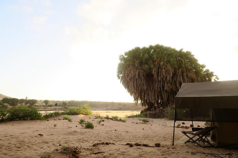 Kenya panorami unici